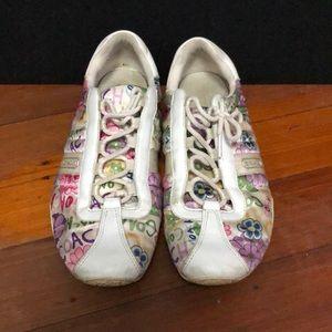 Women's Coach Sneakers